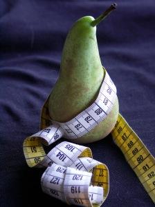 Saber llevar la dieta